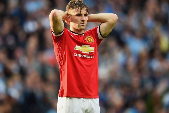 No hubo más goles pese a que el partido se prestó para ver un resultado...