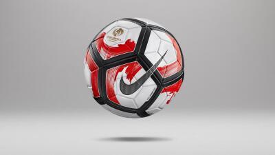 Ordem Ciento, el balón oficial de la Copa América Centenario 2016