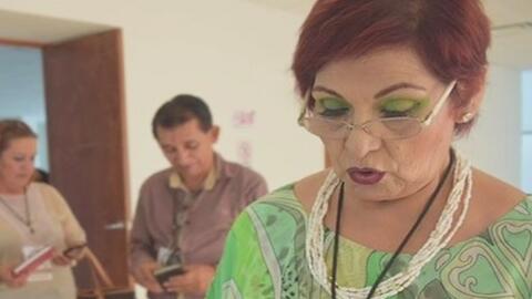 Dramático desenlace en el caso de una activista mexicana que había lleva...