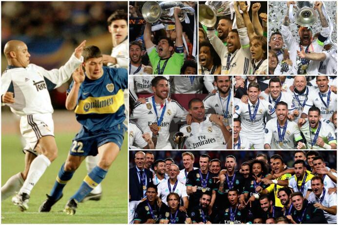 Real Madrid cumplió 17 años sin perder una final internacional RM.jpg