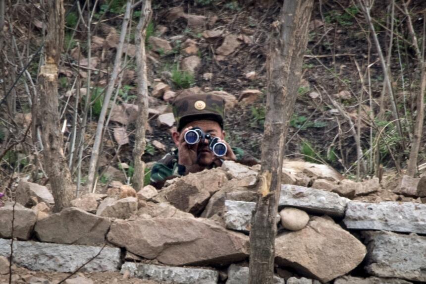 Las 8 curiosidades más extrañas de Corea del Norte  GettyImages-66904004...