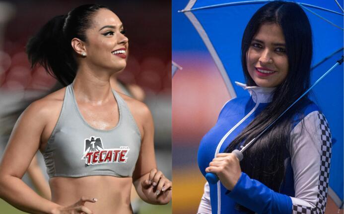 Atlética o angelical: ¿con cuál de las chicas de la jornada 11 de la Lig...