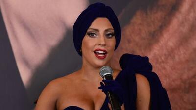 La cantante planea dejar de beber.