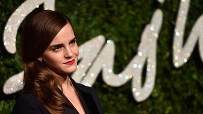 """Emma Watson confesó que ha sufrido """"todo el espectro"""" de acoso sexual en Hollywood"""