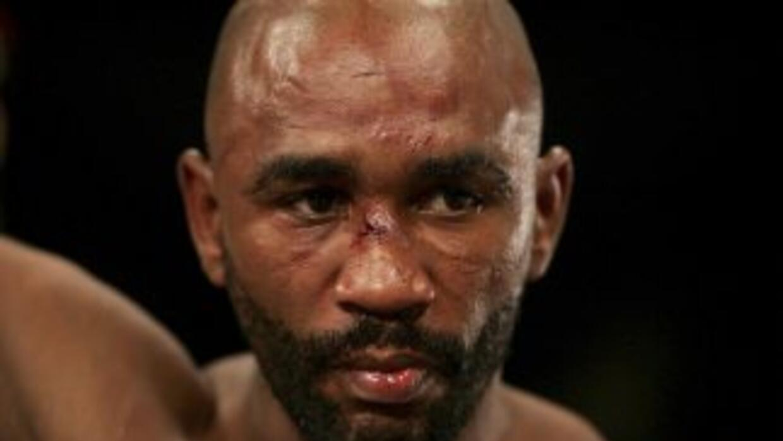 Casamayor positivo por marihuana después de su pelea contra Bradley.