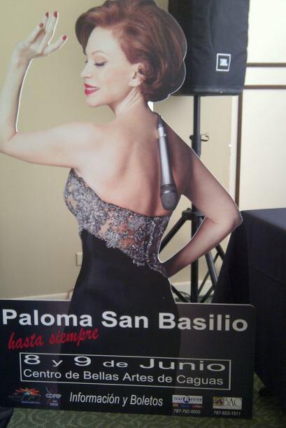 Su espectáculo fue catalogado por el diario El Mercurio de Chile como un...