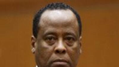 Juez de California no le revoco su licencia a Conrad Munrray para ejerce...