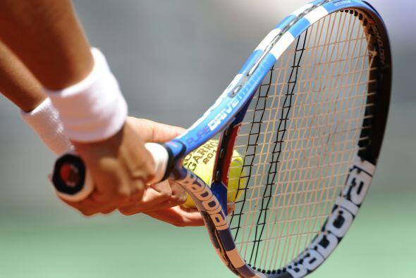 ¡Están listas las finales del Roland Garros y están...