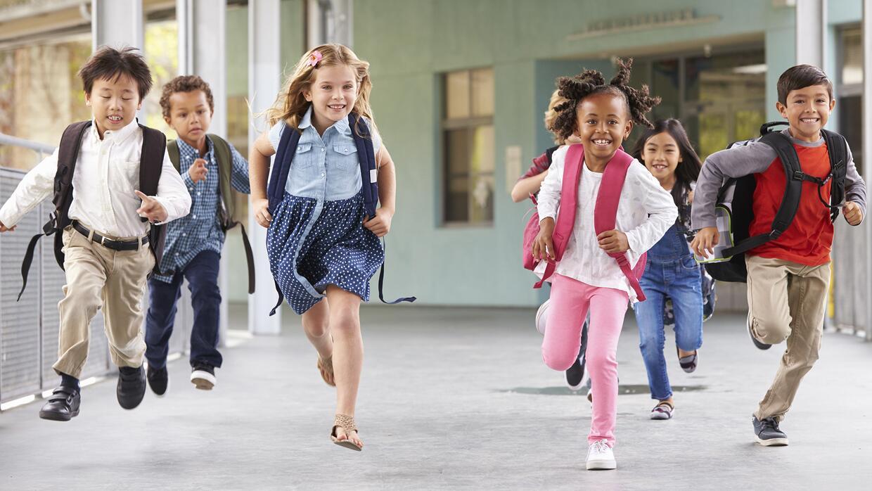 La importancia del refuerzo escolar durante el verano
