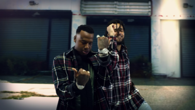 "Moneybagg Yo comes out with ""Say Na"" video ft. J. Cole"