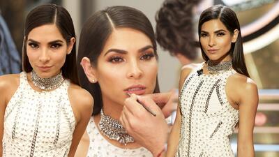 alejandra looks show en vivo