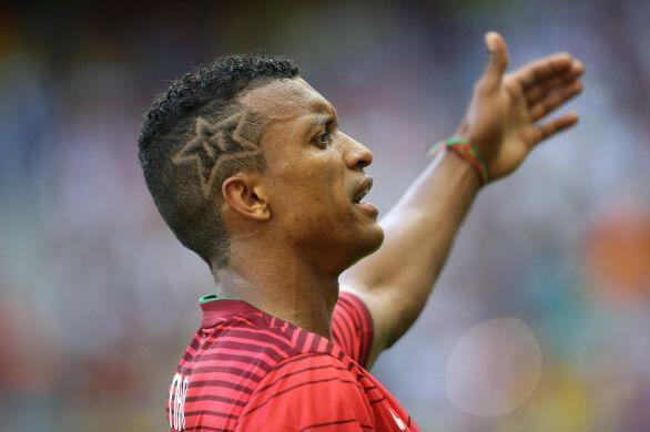 Nani, el jugador de Portugal que llegó en mejor nivel a Brasil 2014, dec...