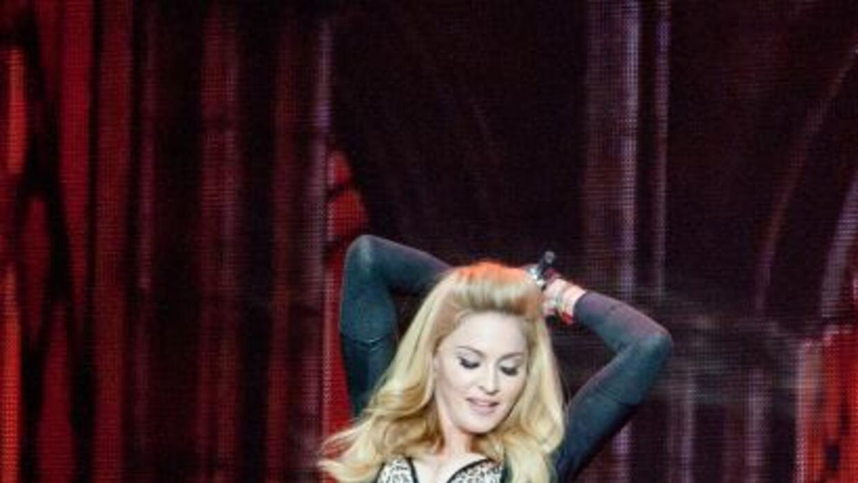 Madonna se despojó de la ropa para la publicidad de su nuevo perfume. ¿C...