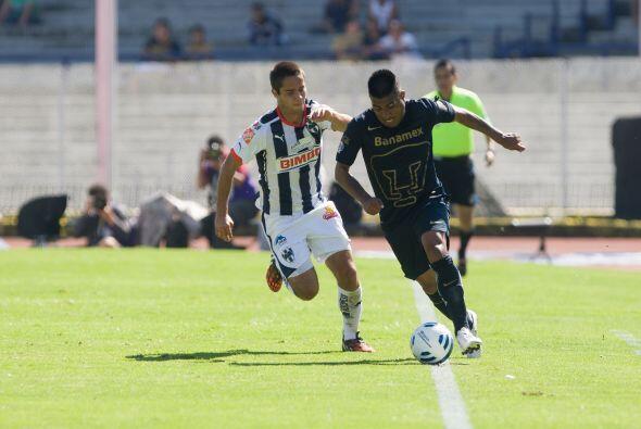 Pumas clasificó a la Liguilla con apenas una victoria de local en...