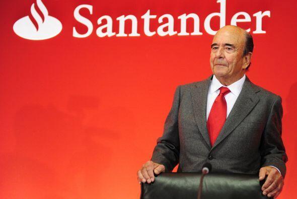 SANTANDER- El Banco Santander tuvo un beneficio neto de 1,604 millones d...
