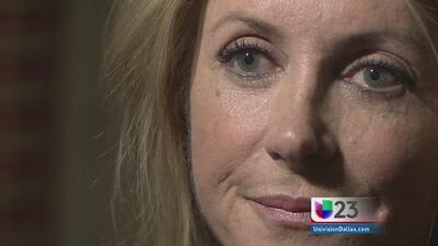 Wendy Davis olvida el miedo...