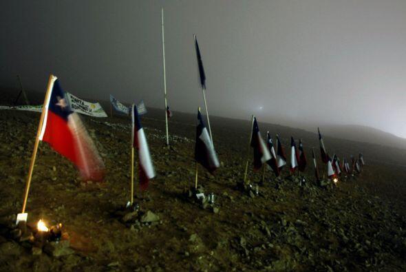 La segunda sonda partió el domingo y por su mayor velocidad hab&i...