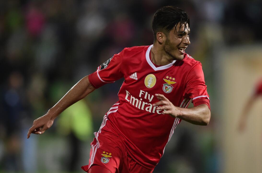 Lunes 29 de enero - Belenenses Vs. Benfica: la Liga NOS comenzará jornad...