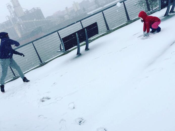 Sol, nieve, ciudades europeas, entre los peculiares lugares donde están...