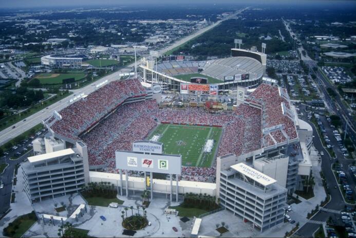 Estos son los tres súper-estadios sedes del Team USA en Copa Oro 6.jpg