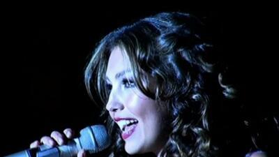 Thalía complació a sus fanáticos con un concierto en Nueva York
