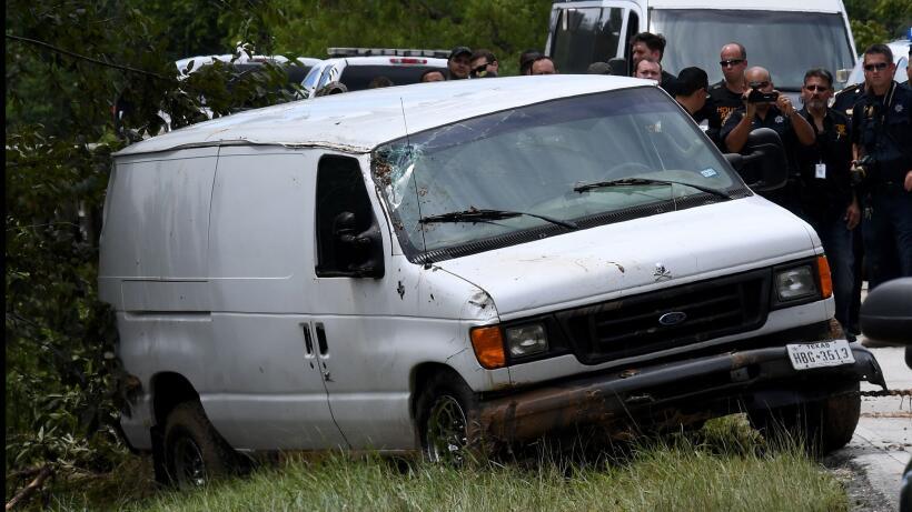 Promo Van