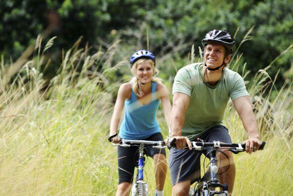 ¡A mover el cuerpo! Para mantenerte en tu peso, hacer ejercicio es tan i...