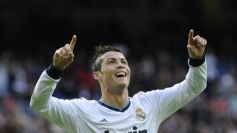 Cristiano Ronaldo, el deportista mejor pago en 2016, no estará en...