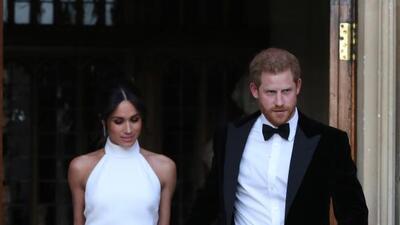 Ellas son las celebridades que también han utilizado un vestido al estilo de Meghan
