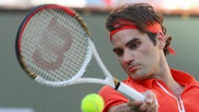 Federer participará en Basilea 2013, torneo de su ciudad natal.