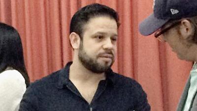 Jesús Romero Colín, una de las víctimas del clero mexicano.