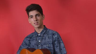 Próspero: 'El mejor sonido es la música'