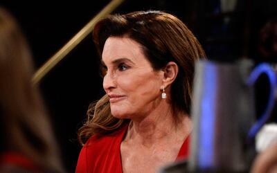 Caitlyn Jenner reclamó un espaciio dentro de la Convención...