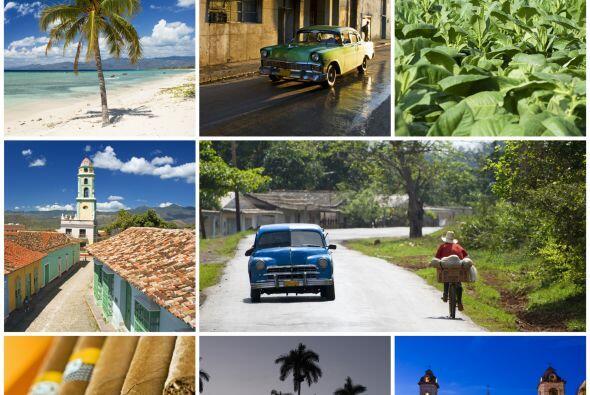 """""""La pasaría en Cuba, porqué allá vive mi familia. Así no estaría tan sol..."""