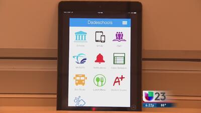 App para evaluar condiciones de las escuelas tras el paso de un huracán