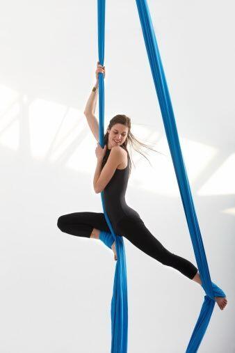 Al hacer este tipo de actividades se produce endorfina, lo que ayuda a r...