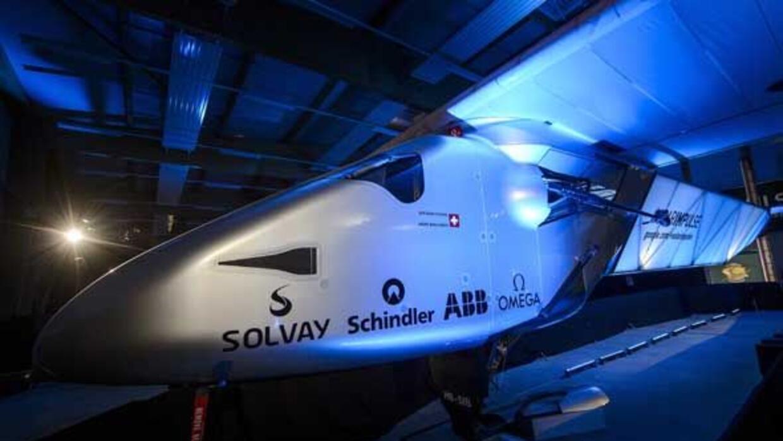 Esta versión del avión cuenta con una cabina más grande y cómoda.