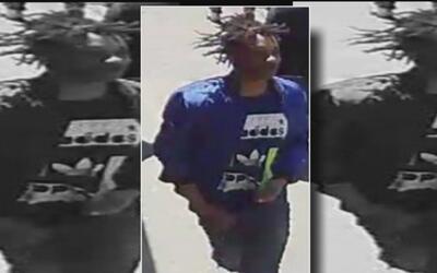 Buscan a un sujeto acusado de robar y amenazar a un hombre de 62 años en...