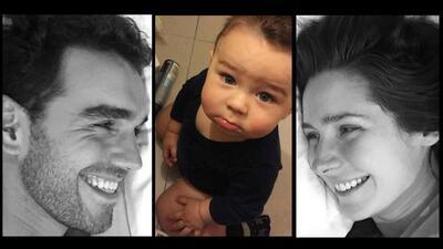 Ariadne Díaz y Marcus Ornelas quieren una niña