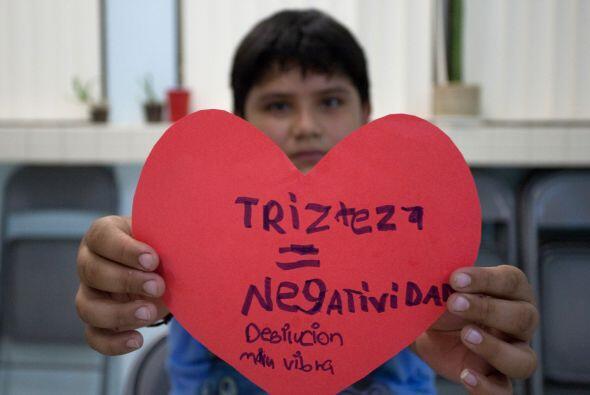 La violencia que ha imperado en Ciudad Juárez ha trastornado a su...