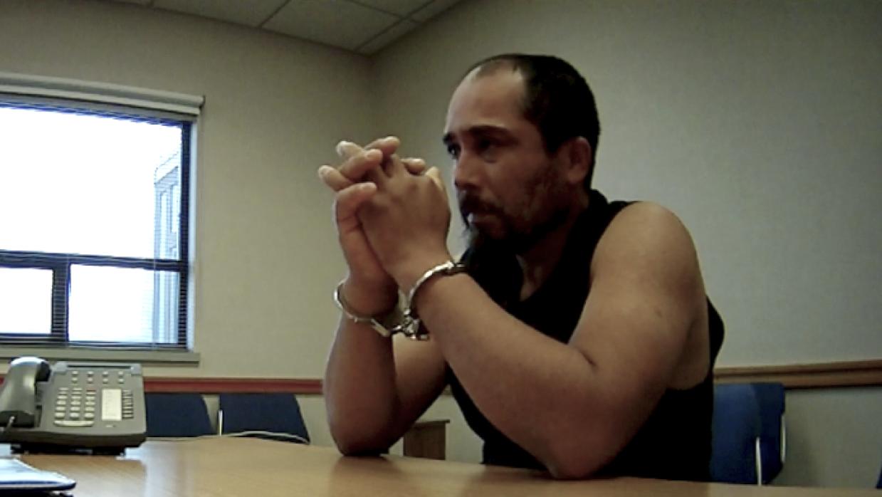 Audemio Orozco, inmigrante mexicano con orden de deportación