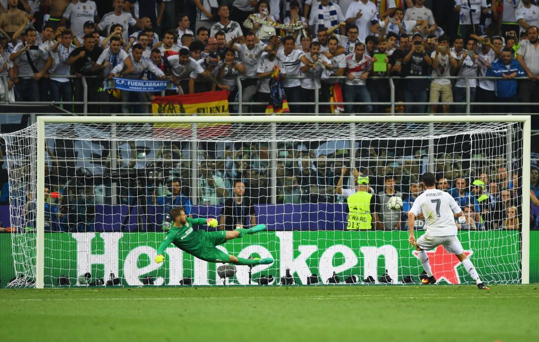Real Madrid vs Atlético y Mónaco vs Juventus: análisis de las semifinale...