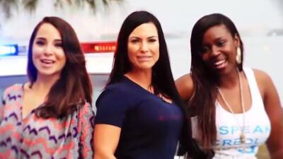 Reality show Policía de Miami