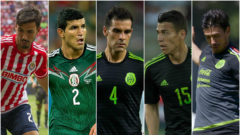 ¿Quién podría ser el sucesor de Márquez?