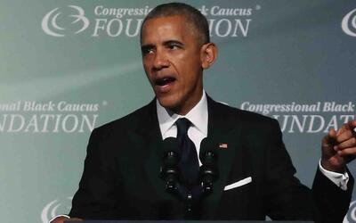 """Obama: """"Lo consideraría un insulto personal y un insulto a mi legado si..."""