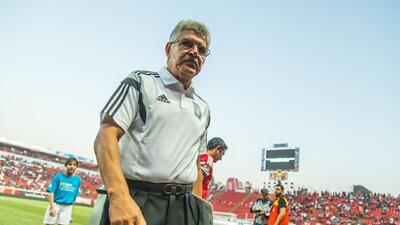 Los retos a superar de Ricardo Ferretti frente al Tricolor
