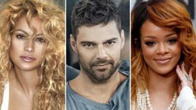 Los famosos se han unido para apoyar a Venezuela, ante la situación que...
