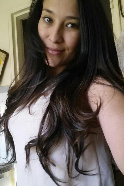 @angelalougan: #YoSoyTona ¡Feliz y orgullosa y agradecida con Dios por m...
