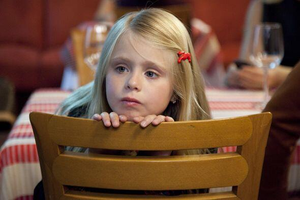 "Loreto Peralta en ""Instructions not Included""."