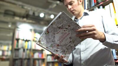 Contrario a los pronósticos, las ventas de libros aumentaron en 2015. Al...